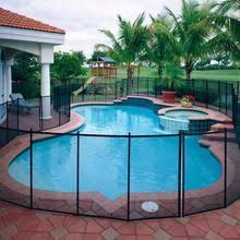 Portable Pool Fence Portable Pool Fence Suppliers And Manufacturers At Alibaba Com