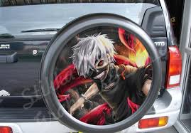 Tokyo Ghoul 2 Anime Car Side Wrap Color Vinyl Sticker Decal Fit Any Car Archives Midweek Com