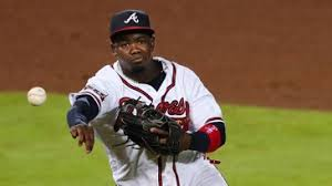 Braves, Adonis Garcia have discussed his release