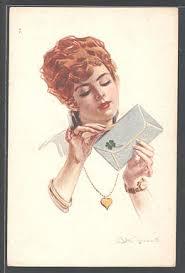 Love letter - Wikipedia