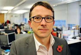 Interview: Adrian Thomas   Third Sector