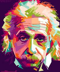 Albert Einstein E = mc2 | Albert Einstein 14 March 1879 – 18… | Flickr