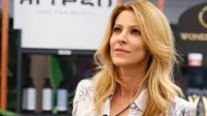 GF Vip: Adriana Volpe torna sui social dopo il lutto, il messaggio ...