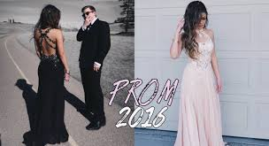 prom 2016 makeup tutorial dress ideas