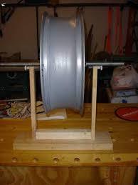 diy wheel balancer superhawk forum
