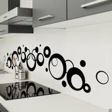 Deco Circles Wall Decal