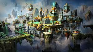 magic strategy fantasy fighting