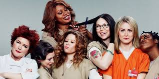 """Orange Is the New Black"""" Casting Director Jen Euston Explains What Casting  Actually Is"""