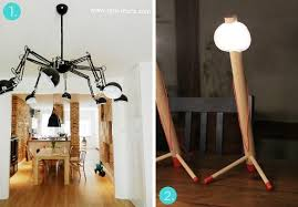 ikea lamp makeovers and s