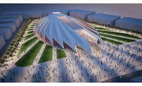 Fentress Architects to Design U.S. Pavilion at 2020 World Expo in ...