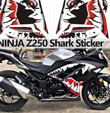 Best Motorcycles Shark Stickers Brands And Get Free Shipping Ehn747in