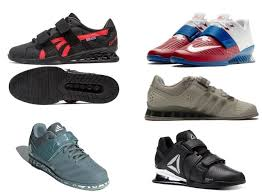 the 5 best weightlifting shoes for men