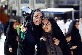 صور بنات ايرانيات الجمال الفارسى الذى يجمع بين الجمال الغربى