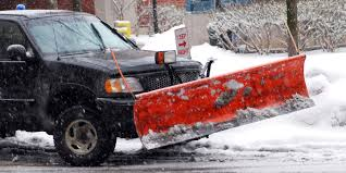 easy steps to make a homemade snow plow