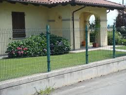 Garden Fence Recintha N L Nuova De Fi M Spa Wire Mesh Welded Mesh With Panels