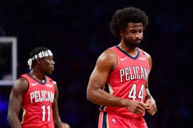 New Orleans Pelicans trade Solomon Hill to Atlanta Hawks on NBA Draft day -  Arizona Desert Swarm