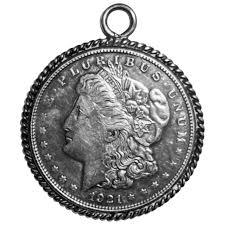 1921 morgan 900 silver dollar coin