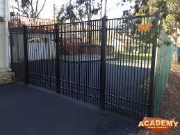 Aluminum Fences Nj Fence Installation