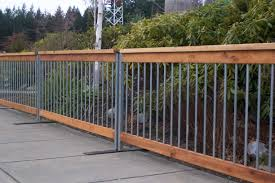 Fencer Fence Rentals Premium Construction And Event Fence Rentals Services