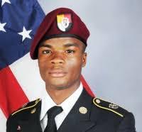 Power Profiler: Sgt. La David Johnson – The Charleston Chronicle