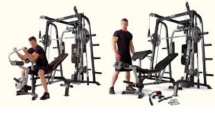 Smith Machine Exercises Complete PDF and eBook Chart Sep 05 2020