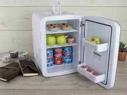 Tủ lạnh mini tiết kiệm điện 4 tới 10 lít để đi dã ngoại