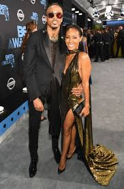 August Alsina Says He Is 'Absolutely' Still in Love with Jada Pinkett Smith