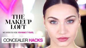 apply concealer like a professional mua