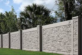 Boundary And Perimeter Walls Get Precast Concrete Forming Systems Aftec Llc