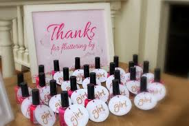 bridal shower gift ideas for guests