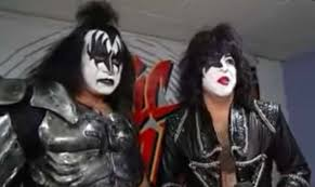 paul stanley backing out of kiss
