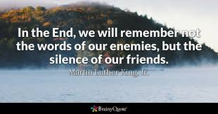 silence quotes inspirational quotes at brainyquote