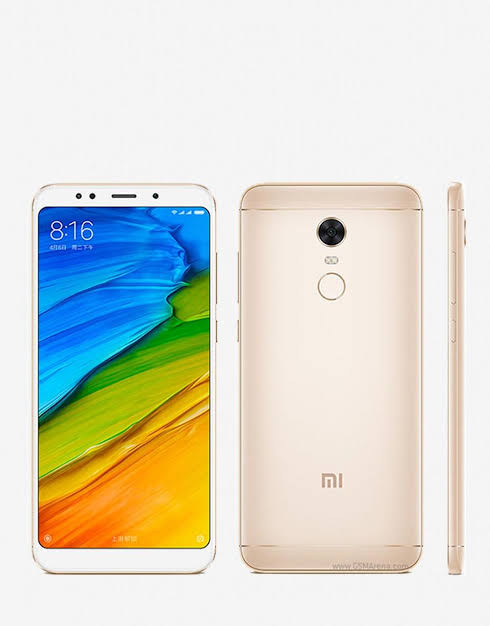 How To Root Xiaomi Redmi Note 5 / 5 plus and Install Custom Recovery