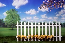 Diy Fence Ideas Old Farmer S Almanac