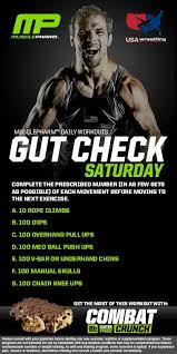 "Dustin Myers on Twitter: """"@MusclePharm: .@USAwrestling #GutCheck Presented  by #MusclePharm Form Videos: http://t.co/I6ob1R4LNj  http://t.co/xKjRb7sMUX""Get after it!!"""