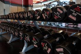 fitness center western cky