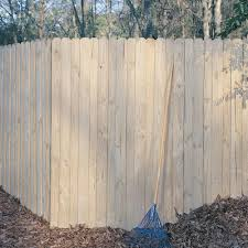 4 Board On Board Panel Privacy Wood Fence Panels Sparr Building And Farm Supply
