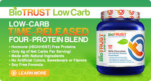 biotrust low carb protein review is it