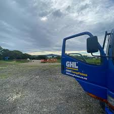 Collecting Crowd Control Barriers From Ghl Group Temp Fence Hire Sales Facebook