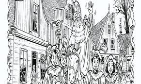 Sinterklaas Nieuws 2018 Nieuwtjes En Bijzonderheden