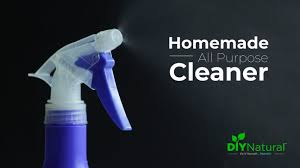 homemade all purpose cleaner a simple