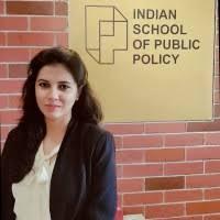 Priya Pandey - Public Affairs Intern - Mahindra Group | LinkedIn