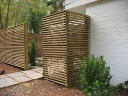 Welcome Modern Fence Horizontal Slat Fence Rustic Fence