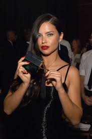 Adriana Lima Marc Jacobs And Coty Celebrate Decadence In Nyc Photo Shared  By Aksel | Fans Share Images