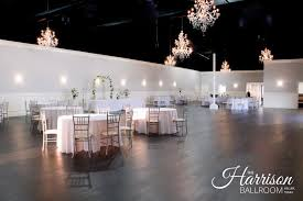 the harrison ballroom southern bride