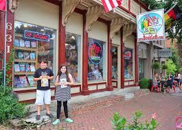 kids in columbus ohio