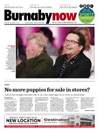 Burnaby Now June 1 2016 by Burnaby Now - issuu