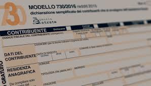 Modello 730 precompilato al via: calendario e istruzioni sulle ...