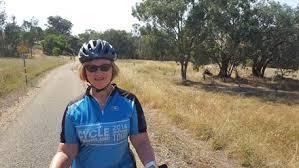 Great Cycle Challenge Australia - Riders - Janelle Wells