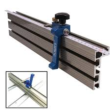 Woodworking Profile Fence And T Track Slot Sliding Brackets Miter Gauge Connector For Saw Table Benches Router Hand Tool Sets Aliexpress